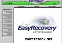 OnTrack EasyRecovery Professional Keygen Crack + Serial Number