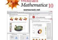 Wolfram Mathematica 10 Keygen Crack + Activation Key Download