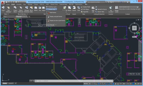 AutoCAD 2017 Crack For Mac Free Download