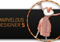 Marvelous Designer 5 Crack with Serial Key