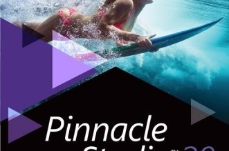 Pinnacle Studio 20 Ultimate Crack + Keygen Full Version Download