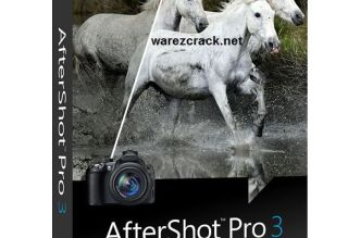 Corel AfterShot Pro 3 Serial Number