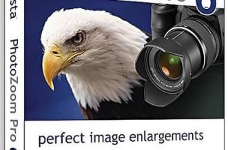 Benvista PhotoZoom Pro 6 Crack