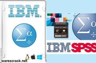 IBM SPSS Statistics 24 License Code