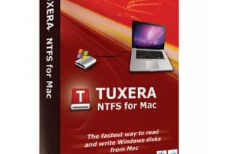 Tuxera NTFS 2016 Product Key