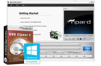 tipard dvd cloner 6 serial key