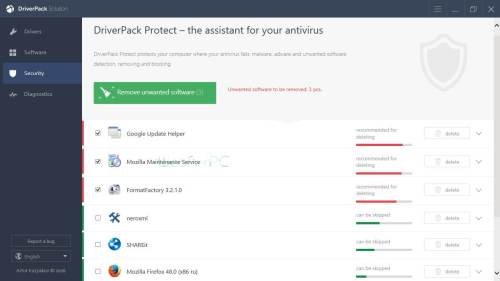 DriverPack Solution 17.7.4 Direct Download