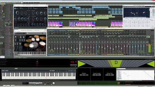 MAGIX Samplitude Pro X3 Serial Number