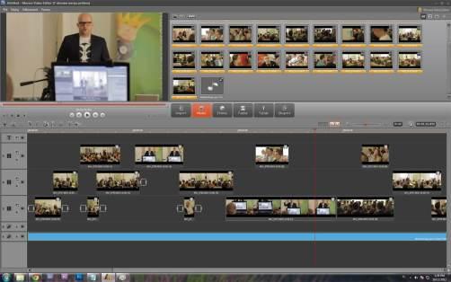 Movavi Video Editor 7 Serial Key