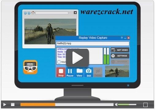 Replay Video Capture 8 Registration Code