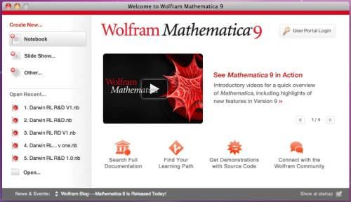 Wolfram Mathematica 9 Key