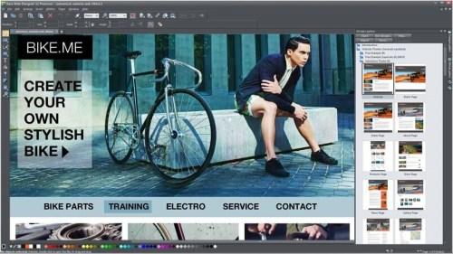 Xara Web Designer 365 Crack