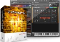 native instruments kontakt crack