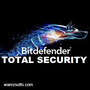 BitDefender Total Security-crack