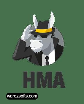 HMA Pro VPN-crack