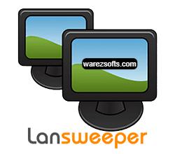 Lansweeper-crack