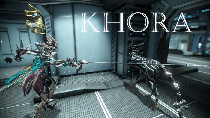 Khora Builds Guide Warframe School Com