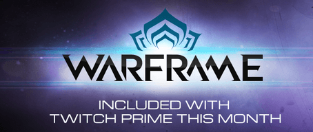 How To Get Warframe Twitch Prime Loot For Free | Warframe Wiki