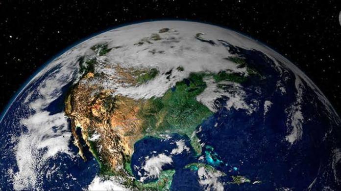 Berapa bumi yang dibutuhkan manusia agar bisa hidup seperti orang Amerika?