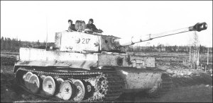 Tiger1-mobility
