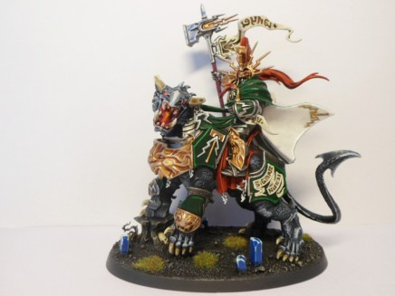 1.006 Finished Lord-Celestant on Dracoth1