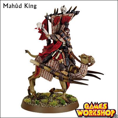 MahudKing