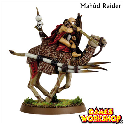 MahudRaider