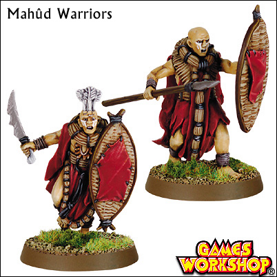 MahudWarriors