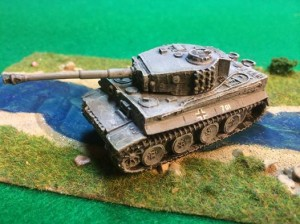 FoW-Tiger