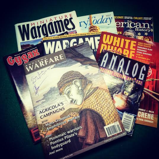 mags-for-wargamers