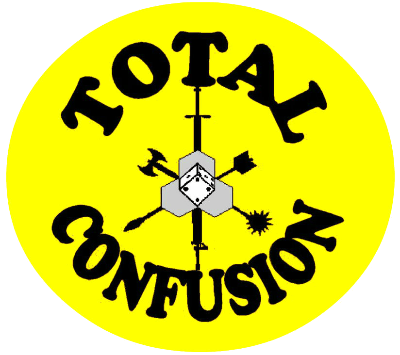 Total Confusion - New England's Largest Gaming Convention