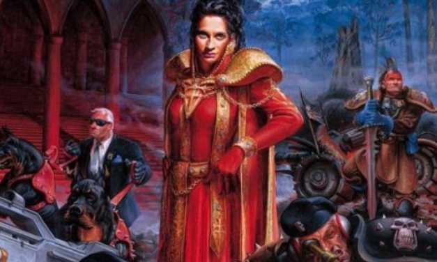 Mutant Chronicles RPG 3rd Ed. Lifepath, generación de Personajes (Reseña)