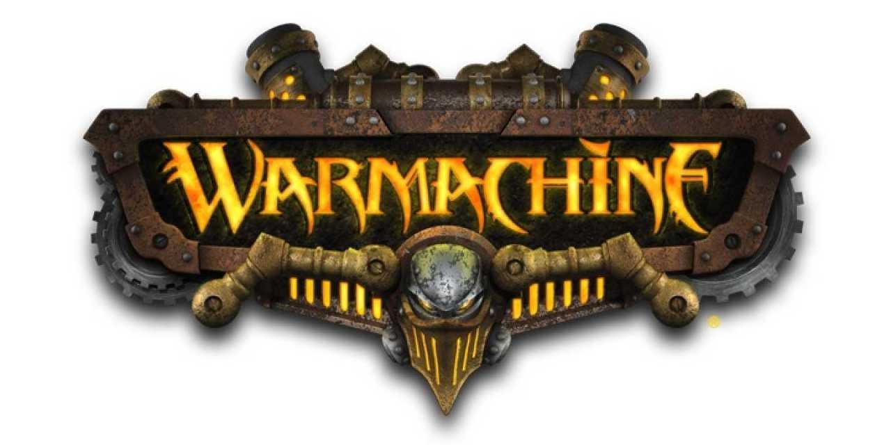 Warmachine, presentación.