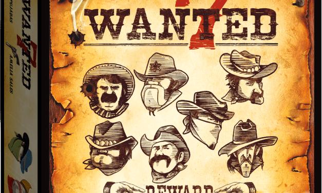Wanted 7 sobrevive al Salvaje Oeste contratando Bandidos en este juego de mesa (reseña)