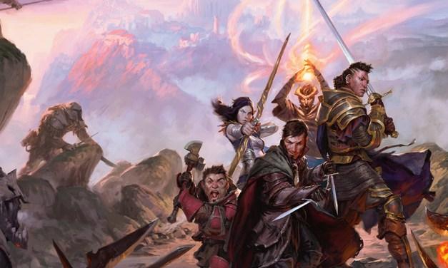 Dungeons and Dragons en su año más exitoso, anuncio de eSport