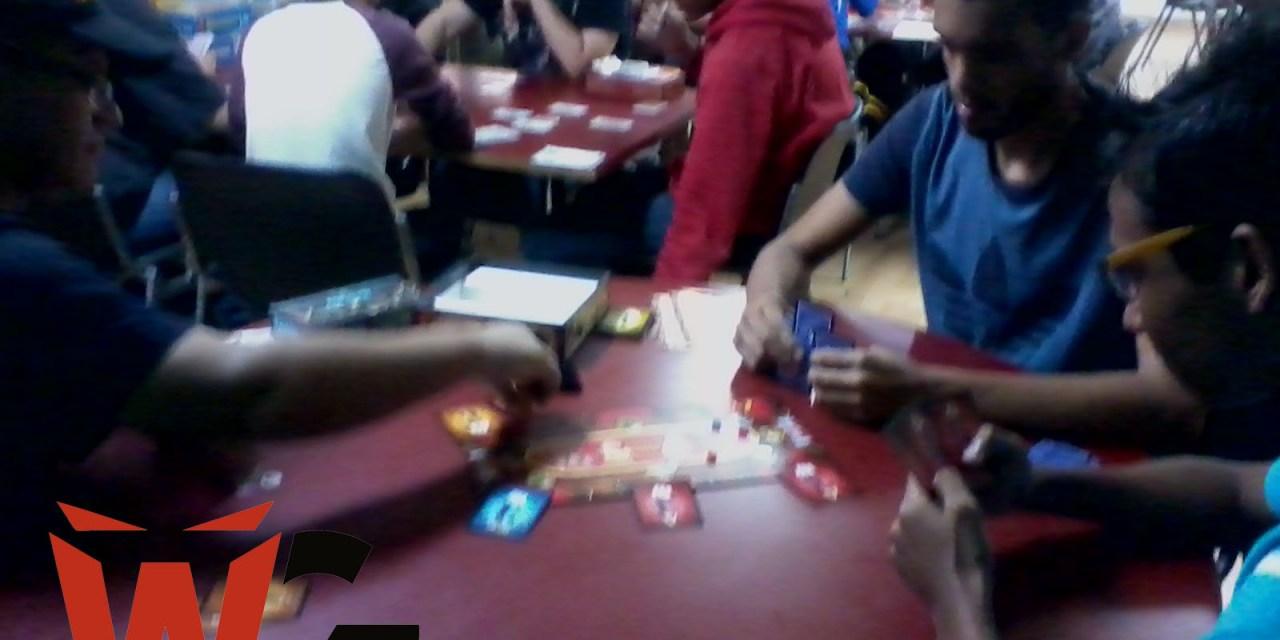 Celebramos un Game Day con los Guerreros Azules (+galería)