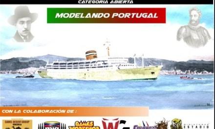 Invitación a Expo Escala Ávila 2018 [+Concurso] Miniaturas, juegos de mesa y más