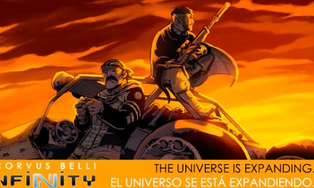 Top Wargames con historia, juegos de miniaturas con literatura (libros, novelas, comics…)