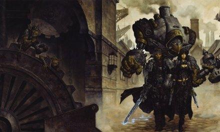 Juegos de rol alternativos a Dungeons and Dragons: Fantasía