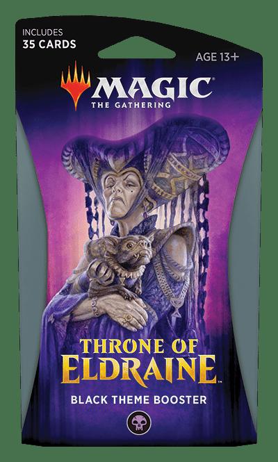 MTG Throne of Eldraine Theme Deck