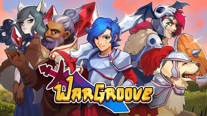 Image result for Wargroove wallpaper