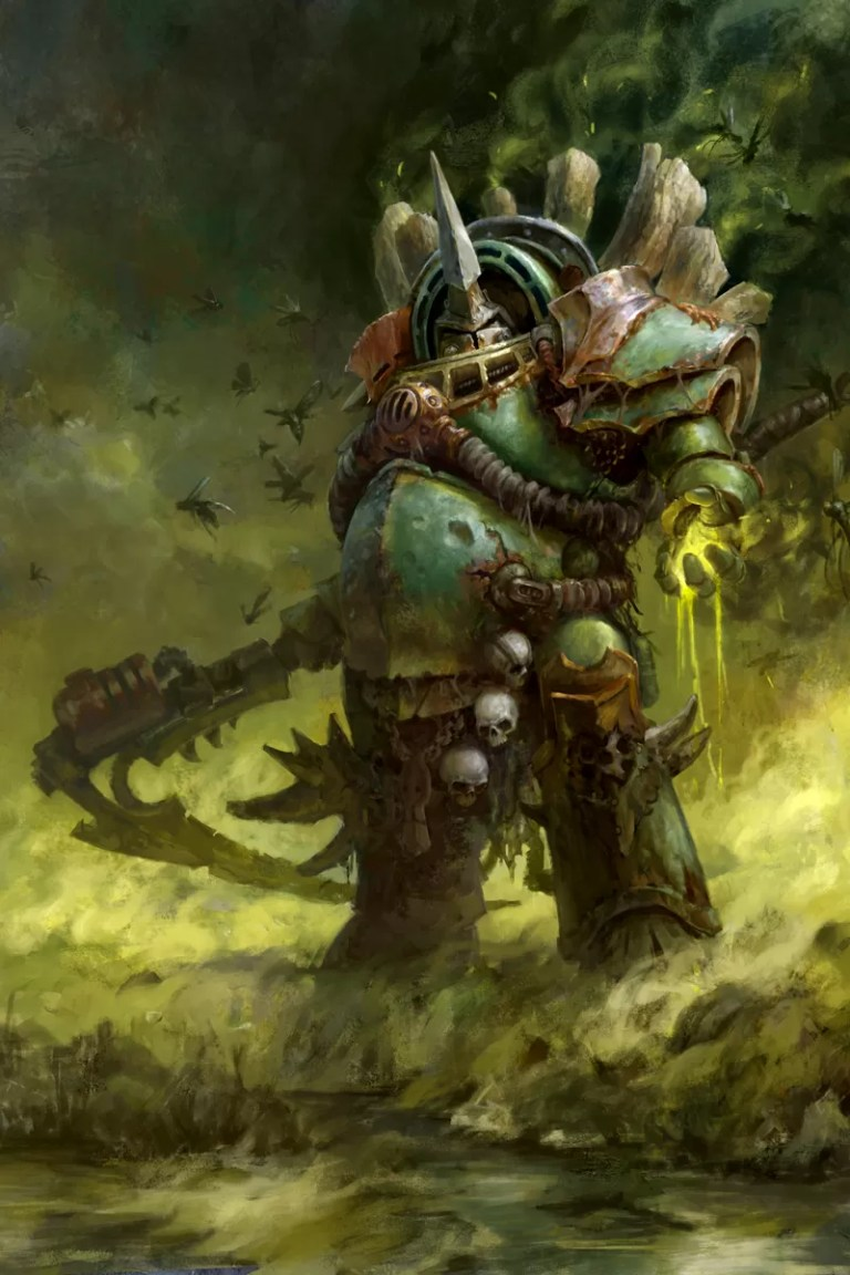 Typhus, Host of the Destroyer Hive