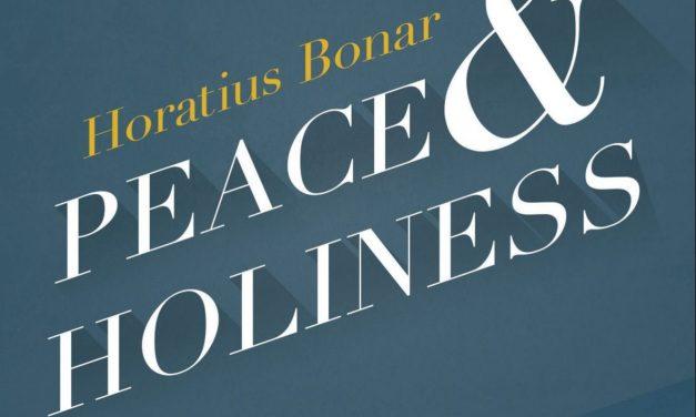 Peace & Holiness