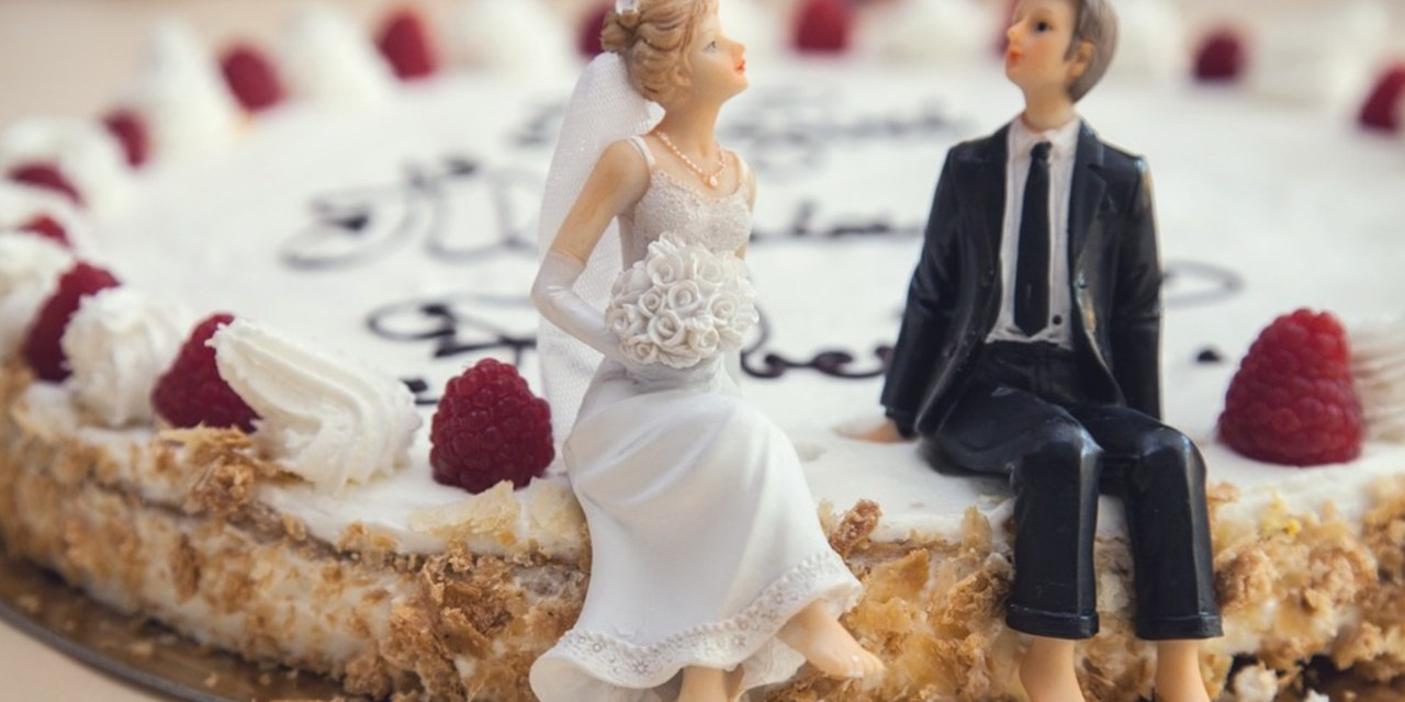 Cake-baking and homosexual marriage…