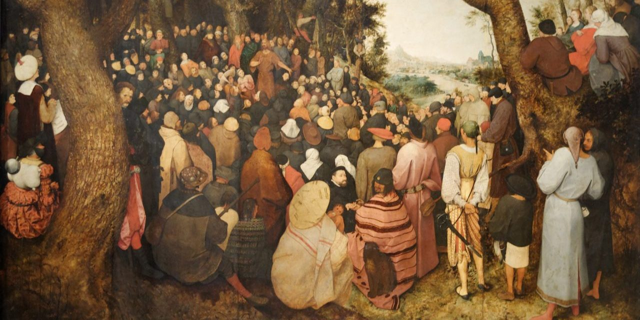 500 years later: a couple theses on Reformed preaching and worship…
