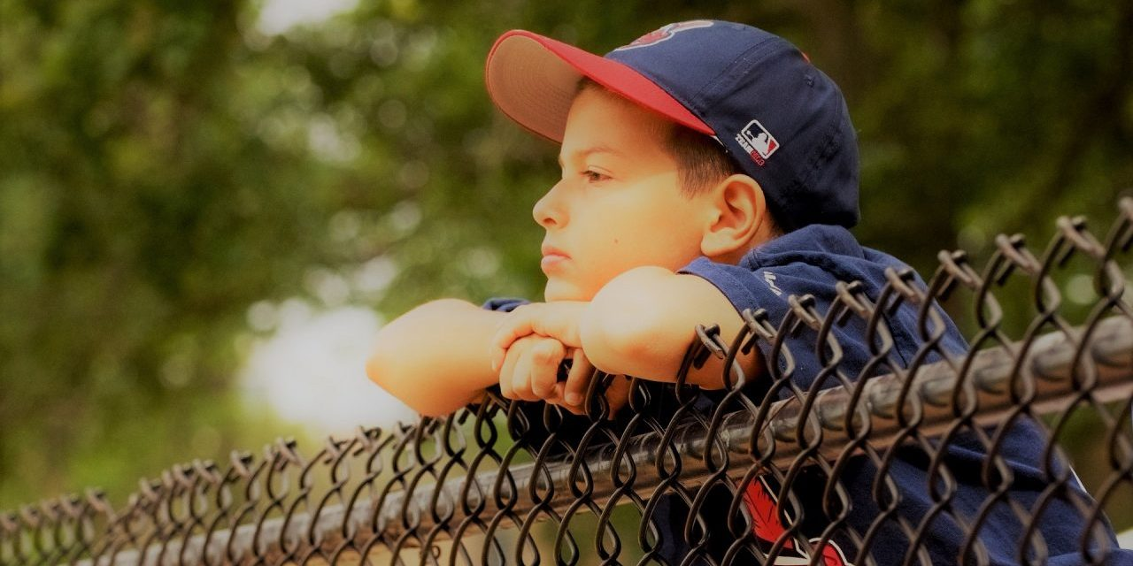 Sound of Sanity, Ep 13: Kids' Sports