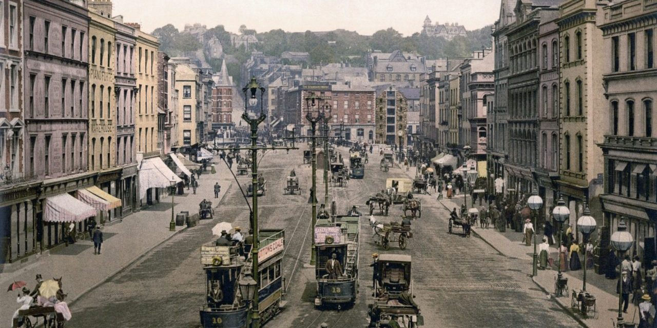 67. Dubliners, Part 1
