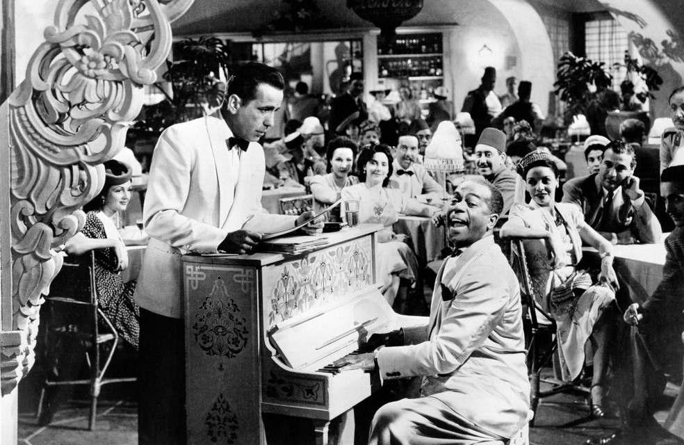 SAM: Casablanca
