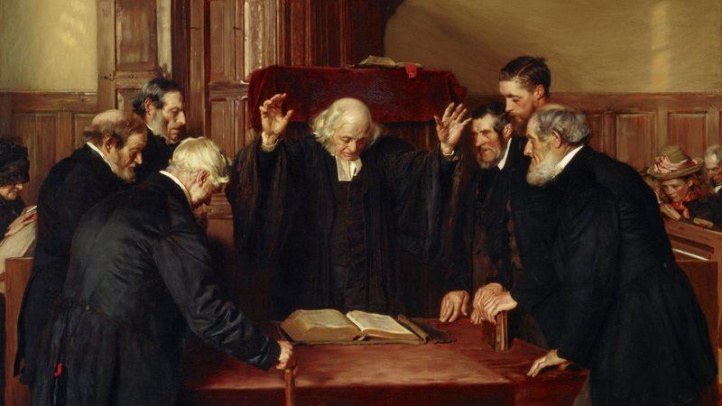 La Nueva Reforma: Adoración En Armonia A Dos Voces (Parte 2)