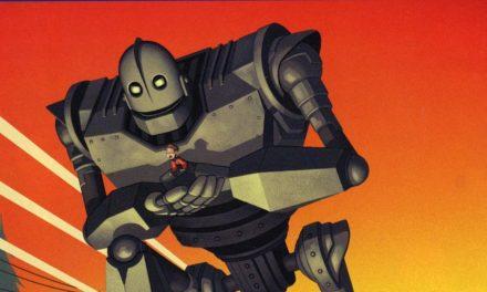 SAM: The Iron Giant